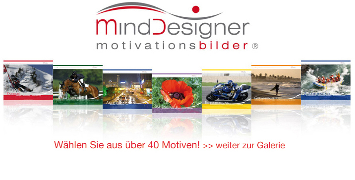 mindDesigner-motivationsbilder